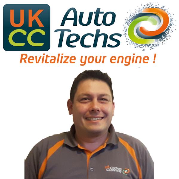Matt Wallace UK Carbon Cleaning